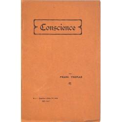 ABAO Philosophie Thomas (Frank) - Conscience.