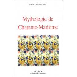ABAO Philosophie & Spiritualité Lamontellerie (Aurore) - Mythologie de Charente-Maritime.