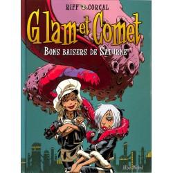 ABAO Bandes dessinées Glam et Comet 02