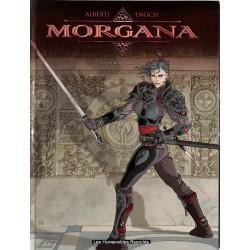 ABAO Bandes dessinées Morgana 01