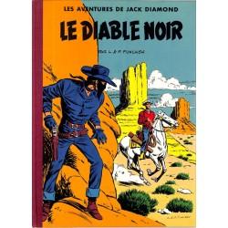 ABAO Bandes dessinées Jack Diamond 01 TL