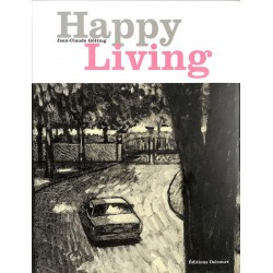 ABAO Bandes dessinées Happy living