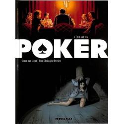 ABAO Bandes dessinées Poker 04