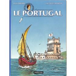 ABAO Bandes dessinées Les Voyages de Loïs 02