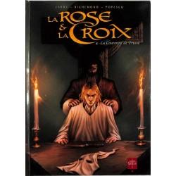 ABAO Bandes dessinées La Rose et la croix 04