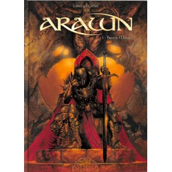 ABAO Bandes dessinées Arawn 01