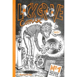 ABAO Bandes dessinées Lock groove comix 02