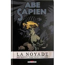 ABAO Bandes dessinées Abe Sapien 01