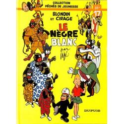 ABAO Bandes dessinées Blondin et Cirage 06 (Péchés de jeunesse)