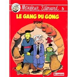 ABAO Bandes dessinées Monsieur Edouard 03