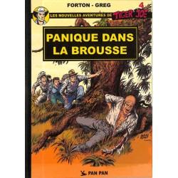 ABAO Bandes dessinées Tiger Joe (Pan Pan) 04