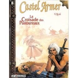 ABAO Bandes dessinées Castel Armer 03
