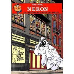 ABAO Bandes dessinées Néron HS Le Fantôme de la rue des Sables