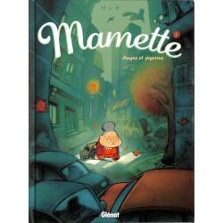 ABAO Bandes dessinées Mamette 01