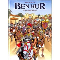ABAO Bandes dessinées Ben-Hur 01