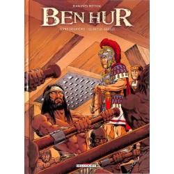 ABAO Bandes dessinées Ben-Hur 02