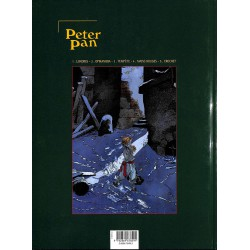 ABAO Bandes dessinées Peter Pan 05