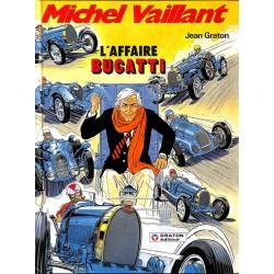 Bandes dessinées Michel Vaillant 54