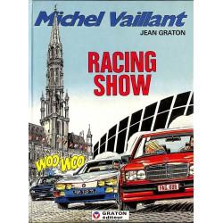 Bandes dessinées Michel Vaillant 46