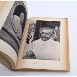 ABAO Peinture, gravure, dessin Roger-Marx (Claude) - French original engravings from Manet to the present time.