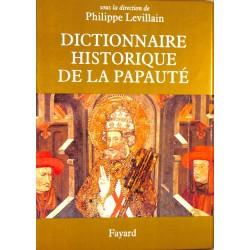 ABAO Histoire levillain (Philippe) - Dictionnaire historique de la papauté.