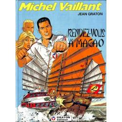 ABAO Bandes dessinées Michel Vaillant 43