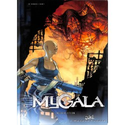 ABAO Bandes dessinées Mygala 02