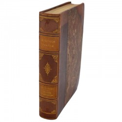 ABAO Grands papiers France (Anatole) - Les Contes de Jacques Tournebroche. EO num/100 ex.