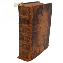 ABAO Sciences naturelles ROQUES (Joseph) - Plantes usuelles, indigènes et exotiques. 2 tomes en 1 vol.