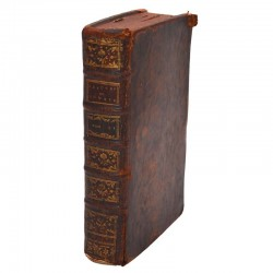 ABAO Géographie & voyages Salmon (Thomas) - Description générale de l'univers. Tome 2.