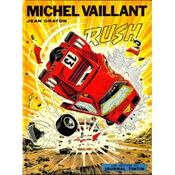 Bandes dessinées Michel Vaillant 22