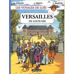 ABAO Bandes dessinées Les Voyages de Loïs 01