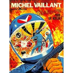 Bandes dessinées Michel Vaillant 21