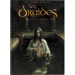 ABAO Bandes dessinées Les Druides 02
