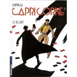 ABAO Bandes dessinées Capricorne 05