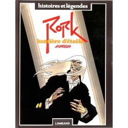 ABAO Bandes dessinées Rork 04