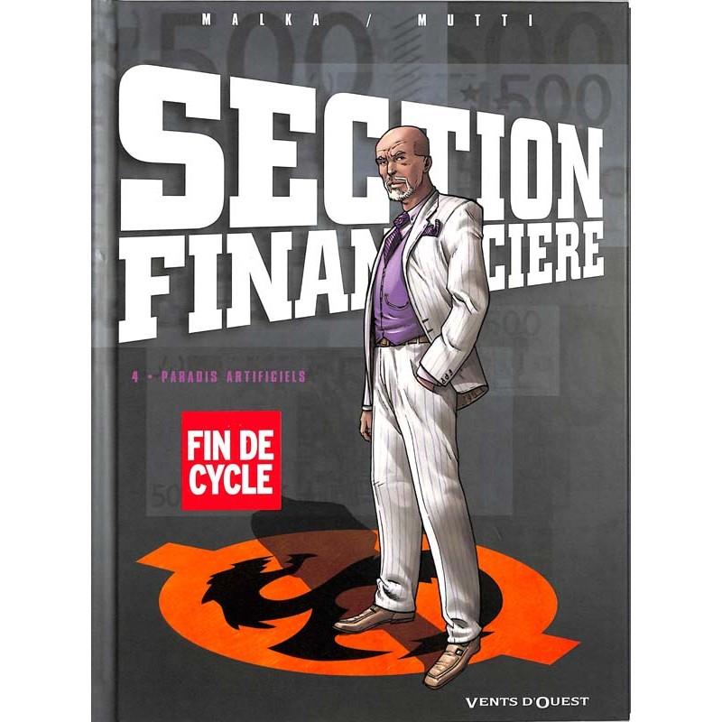 ABAO Bandes dessinées Section financière 04