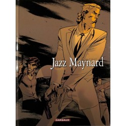 ABAO Bandes dessinées Jazz Maynard 03