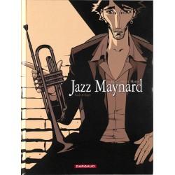 ABAO Bandes dessinées Jazz Maynard 01