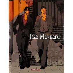 ABAO Bandes dessinées Jazz Maynard 02
