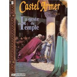 ABAO Bandes dessinées Castel Armer 01