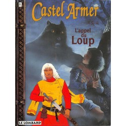 ABAO Bandes dessinées Castel Armer 04