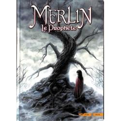 ABAO Bandes dessinées Merlin le prohète 03