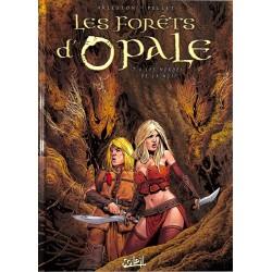 ABAO Bandes dessinées Les Forêts d'opale 08
