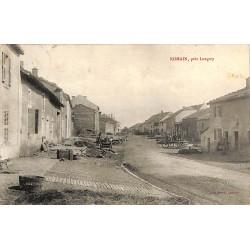 ABAO 54 - Meurthe-et-Moselle [54] Cosnes-et-Romain - Romain, près Longwy.