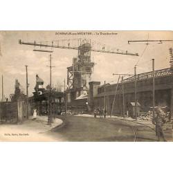 ABAO 54 - Meurthe-et-Moselle [54] Dombasle-sur-Meurthe - Le Transborder.
