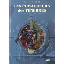 ABAO Bandes dessinées Les Échaudeurs des ténèbres 01