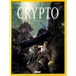 ABAO Bandes dessinées Crypto 03