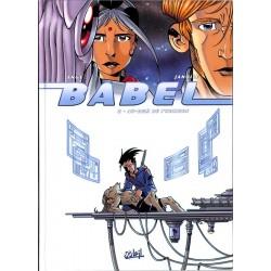ABAO Bandes dessinées Babel 02