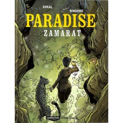 ABAO Bandes dessinées Paradise 03
